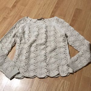 Loft Women's sweater size small